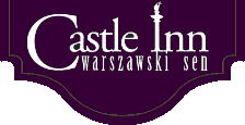 Castle Inn, Hotel in the Warsaw Old Town